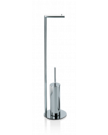 Toiletstandaard Decor Walther Straight 7