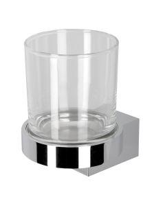 Geesa NexX Glashouder met glas