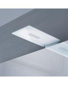 Spiegelverlichting met Led model Slim XL